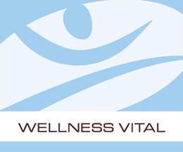 wellness vital logo